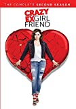DVD : Crazy Ex-Girlfriend: The Complete Second Season