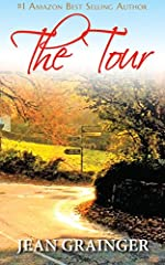 The Tour: A feel-good Irish springtime read. (The Conor O'Shea Series Book 1)