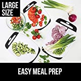 Gorilla Grip Original Oversized Cutting Board, 3
