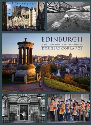 Edinburgh: A Personal View in Photographs (Chair Kilt)