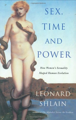 Download Sex, Time and Power: How Women's Sexuality Shaped Human Evolution pdf epub