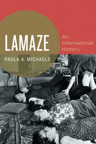 Top 3 lamaze an international history