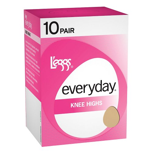 Leggs Womens Everyday Reinforced Highs product image