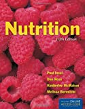 Nutrition, Paul Insel and Arthur J. Bernstein, 1449649246
