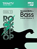 Session Skills For Bass Initial-Grade