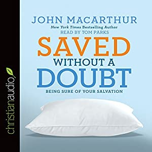 Saved Without a Doubt Audiobook