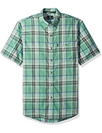 Men's Madawaska Button up Shirt