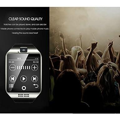Amazon.com: Smartwatch 1.54