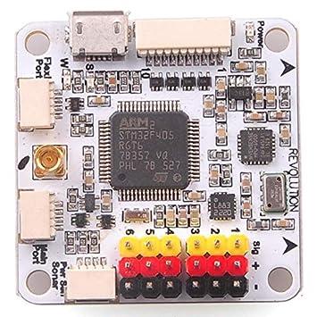 TOOGOO Openpilot Cc3D Revolution Flugsteuerung DIY FPV ... on
