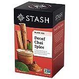 Stash Tea Decaf Chai Spice, 18 Count
