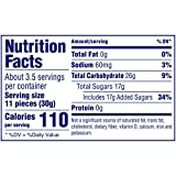 SweeTARTS Ropes Bites Share Pack, 3.5 Ounce, 12 Count