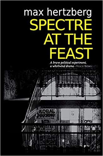 Spectre At The Feast (The East Berlin Series): Max Hertzberg