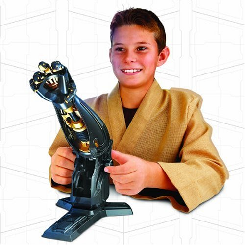 Star Wars Science - Darth Vader Robotic Arm by Star Wars (Image #2)