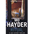 Ritual: Jack Caffery series 3