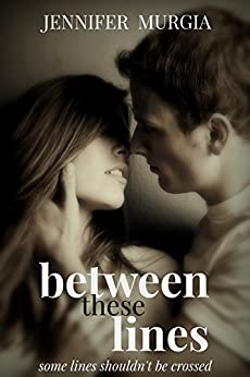 Between These Lines by [Murgia, Jennifer]