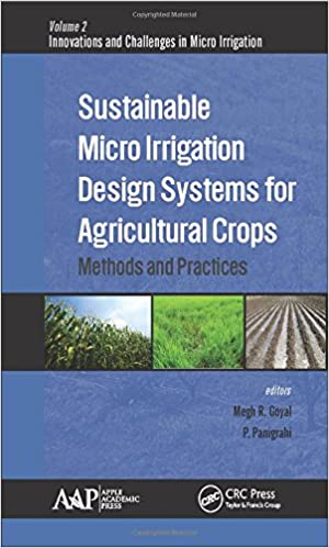 Irrigation Theory And Practice By Am Michael Pdf