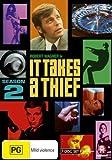 It Takes a Thief (Season 2) - 7-DVD Box Set ( Once a Crook ) ( It Takes a Thief - Season Two )