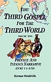 The Third Gospel for the Third World, Herman Hendrickx, 0814658709