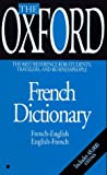 The Oxford French Dictionary, Michael Janes, 0425160106