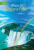 img - for Where Is Niagara Falls? book / textbook / text book