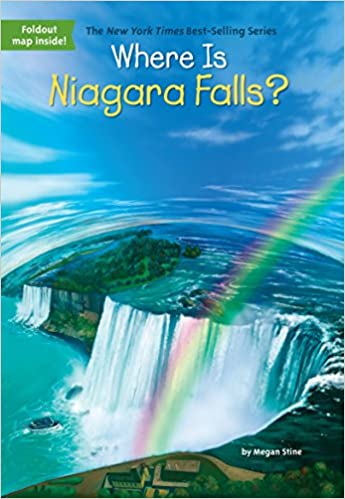 Image result for where is niagara falls