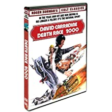 Death Race 2000 (Roger Corman's Cult Classics) (1975)