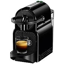 Nespresso Inissia Capsule Coffee Machine for Espresso or Lungo - Black