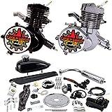 Zeda 80 Complete 80cc Bicycle Engine Kit