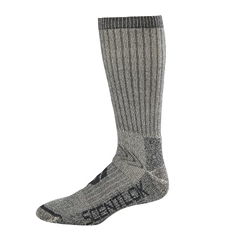 Scent Lok Thermal Boot Sock Charcoal M