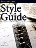img - for Style Guide: For Business and Technical Communication book / textbook / text book