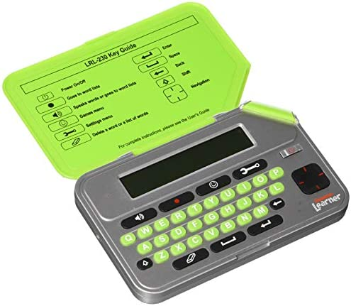 Franklin Speaking Vocabulary Builder (LRL-230)