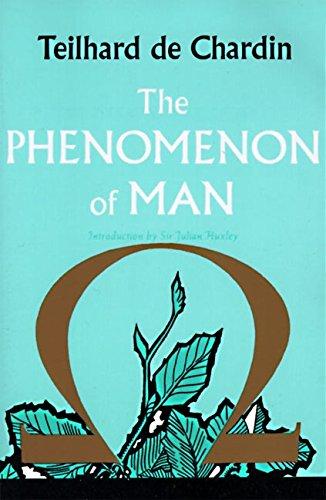 The Phenomenon of Man (Harper Torchbooks) (Harper Torchbooks : Cloister library ; TB 83)