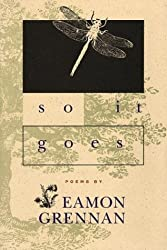 So It Goes: Poems