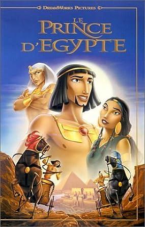 le Prince d'Egypte = The Prince of Egypt / Simon Wells, Steve Hickner, Brenda Chapman, réal. | Chapman, Brenda. Monteur