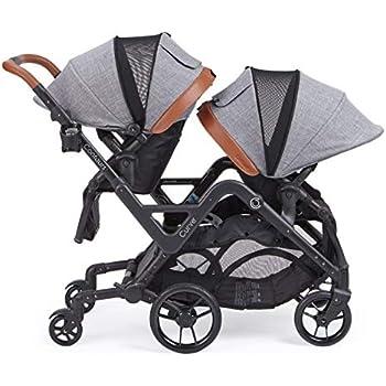 Amazon Com Orbit Baby Double Helix Stroller Frame