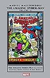 Amazing Spider-Man Masterworks Vol. 12 (Amazing Spider-Man (1963-1998))