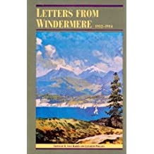 Letters from Windermere, 1912-1914