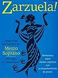 Zarzuela! Mezzo Soprano, , 0825618703