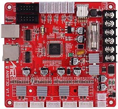 Placa base de impresora 3D, A1284-Base V1.7 Placa de control base ...