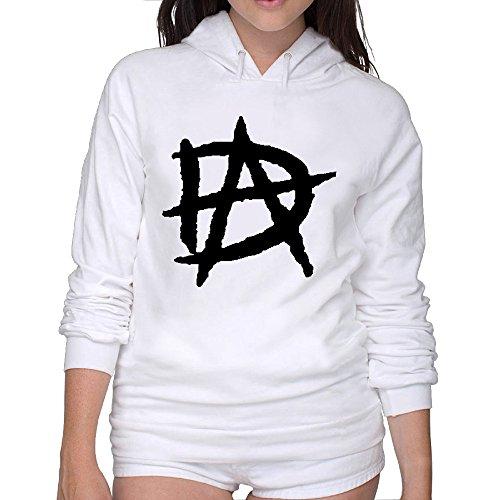 Sweatshirts WWE Diva Dean Ambrose Comfortable Hoodie Tshirt Comfortable Women's (Wwe Diva Outfits)