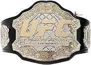 UFC Limited Addition World Heavyweight Championship Classic Title Belt Adult Size