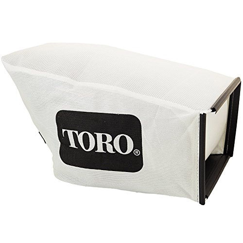 - Toro 115-4673 Grass Bag Assembly