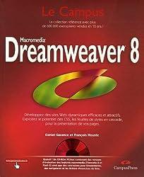 Dreamweaver 8 (1Cédérom)