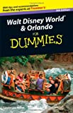 Walt Disney World and Orlando, Laura Lea Miller, 0470382244