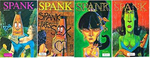 Spank on entertainment