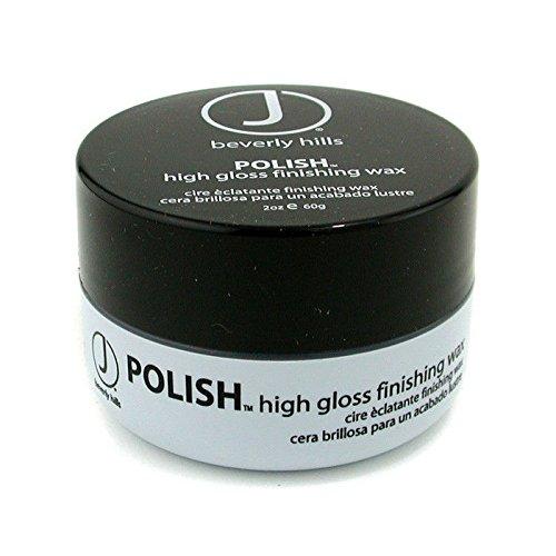 J Beverly Hills Polish High Gloss Finishing Wax, 2 ()