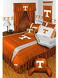 NCAA Tennessee Volunteers - Comforter Set - Queen and Full Size Bedding