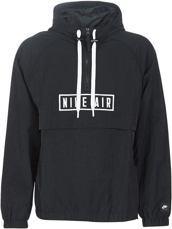 Nike Veste Coupe Vent Air Noir M (Medium):