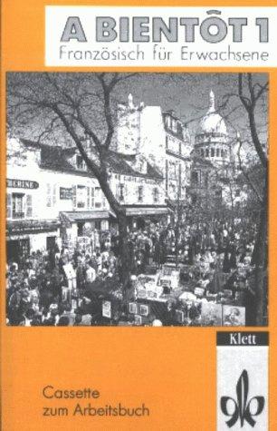 A bientot 1, Französisch für Erwachsene, Cassette zum Arbeitsbuch