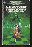 The Players of Null-A, A. E. Van Vogt, 0425054802